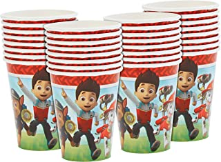 American Greetings Paw Patrol Party Supplies, Paper Cups (32-Count)
