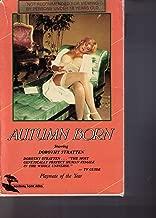 Autumn Born VHS