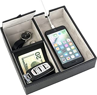 mens phone valet