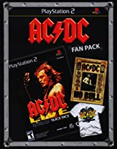 AC/DC Fan Pack: Includes Playstation 2 Edition of