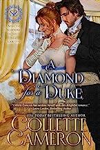 A Diamond for a Duke: A Regency Romance (Seductive Scoundrels Book 1)
