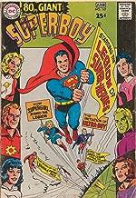 SUPERBOY, No. 147, May-June, 1968