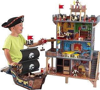 KidKraft Pirate's Cove Play Set, Multi