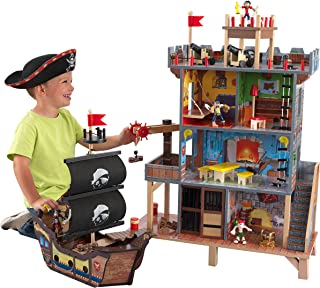 kidkraft pirates cove