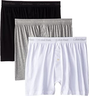 Men's Cotton Classics Multipack Knit Boxers