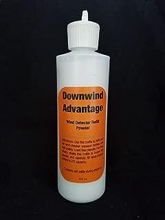 Wind Direction Detector Refill Powder - Wind Checker Refill Powder - Windicator Refill Powder