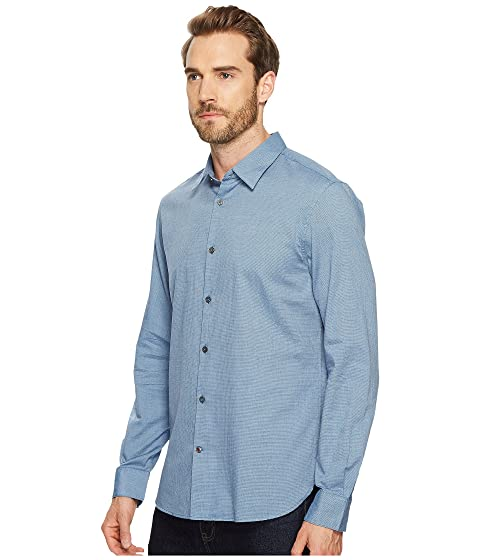 A S Basic Point Star John U Shirt Varvatos Collar zqnWtn1IU