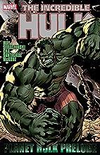 Hulk: Planet Hulk Prelude (Incredible Hulk (1999-2007))