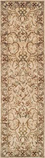 Superior Elegant Heritage Collection Area Rug, 10mm Pile Height with Jute Backing, Timeless and Beautiful Nature Design, A...