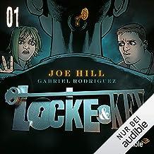 Willkommen in Lovecraft: Locke & Key 1
