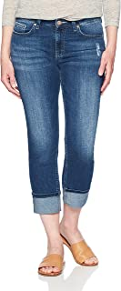 Best cuff leg jeans Reviews