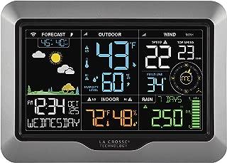 La Crosse Technology 330-2315 Pro Unit and Weather Underground Suitable