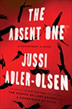 The Absent One: A Department Q Novel, Book Cover May Vary