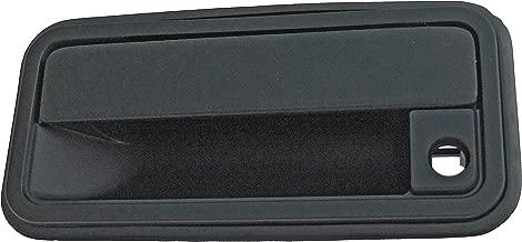 Dorman 77096 Driver Side Replacement Exterior Door Handle