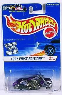 1997 hot wheels