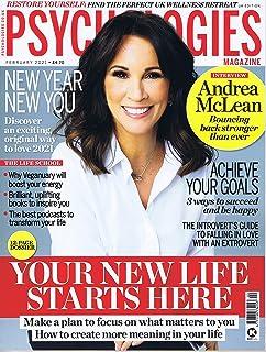 Psychologies Magazine [UK] February 2021 (単号)