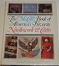 McCall's Book of America's favorite Needlework & Crafts
