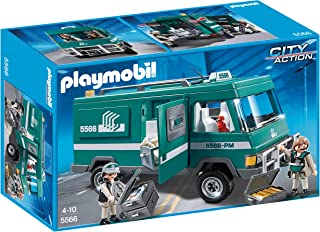 Best playmobil armored truck Reviews