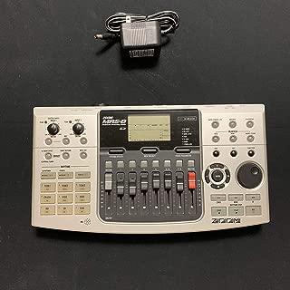 ZOOM MRS8 8-TRACK RECORDER W/ DRUM MACHINE