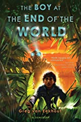 The Boy at the End of the World Kindle Edition
