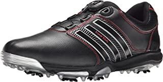 adidas Men's Tour360 X BOA Cleated Golf Shoe