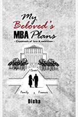 My Beloved's MBA Plans Kindle Edition