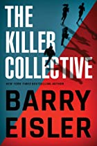 Cover image of The Killer Collective by Barry Eisler