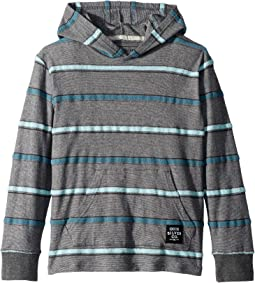 Ginza Hooded Long Sleeve (Big Kids)