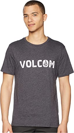 Volcom - Bold Short Sleeve Heather Tee
