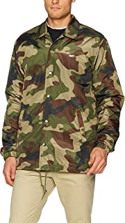 Best obey camo jacket mens Reviews
