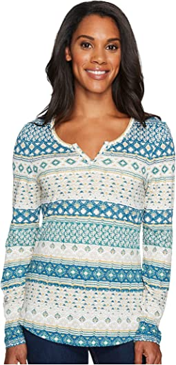 Aventura Clothing - Marta Long Sleeve