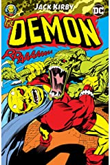 The Demon by Jack Kirby (The Demon (1972-1974)) Kindle Edition