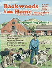backwoods home magazine back issues