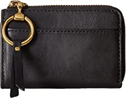 Ilana Harness Small Zip Wallet