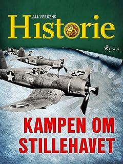Kampen om Stillehavet (Historiens vendepunkter) (Norwegian Bokmal Edition)