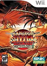 Samurai Shodown Anthology - Nintendo Wii