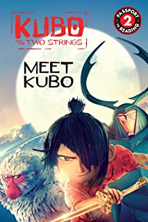 Kubo and the Two Strings: Meet Kubo (Passport to Reading Level 2)
