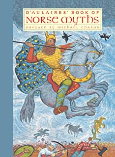 usborne norse myths and legends