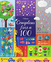 count to 100 book