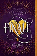 Download Book Finale: A Caraval Novel PDF