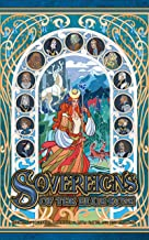Sovereigns of the Blue Rose: A Blue Rose Anthology