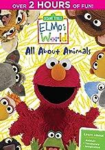 elmo animals