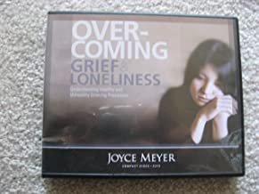 Over-Coming Grief & Loneliness - 2 CDs