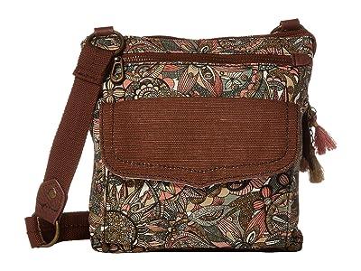 Sakroots City Swing Pack (Sienna Spirit Desert) Cross Body Handbags