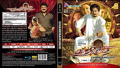 Chandramukhi Blu-ray