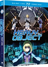 Heavy Object: Season One, Part One