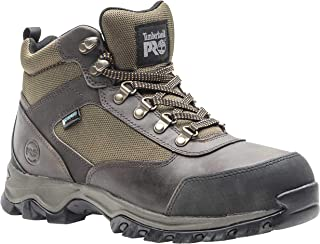 Men's Keele Ridge Steel Toe Waterproof Industrial Boot