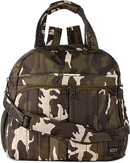 Lug Boxer Duffel Bag