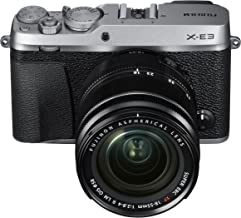 Best fuji camera with flip screen Reviews