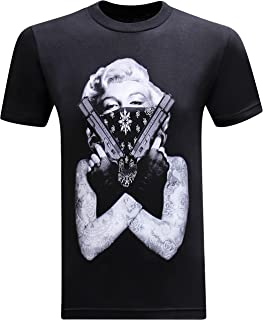 marilyn monroe shirts for guys